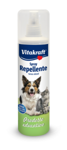 Vitakraft - Spray Repellente e Antiaccoppiamento. 250ml