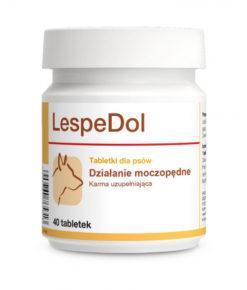 Dolfos - LespeDol cani gatti. Azione diuretica per apparato urinario