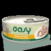 Oasy - Specialità Naturale Cat Tonno con Orata. 70gr