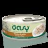 Oasy - Specialità Naturale Umido Cat Filetti di Pollo. 150gr
