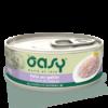 Oasy Umido Cat specialità naturale - Pollo per Gattini. 70gr