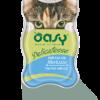 Oasy - Umido Cat Delicatesse - Paté con Merluzzo. 85gr