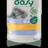 Oasy - Umido Cat Bocconcini Pollo. 85 gr