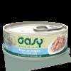 Oasy - Specialità Naturale Umido Cat Tonno con Vongole. 150gr