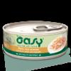 Oasy - Umido Cat specialità naturale - Pollo con Ananas. 70gr