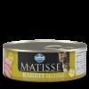 Matisse - Cat Umido Mousse Coniglio. 85gr