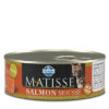 Matisse - Cat Umido Mousse Salmone. 85gr