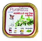 Pura Natura - Agnello Timo. 150gr