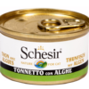 Schesir -Cat Tonno Alghe. 85gr