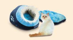 Vitakraft - Cuccetta nido per Gatti e Cani small