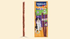Vitakraft - Bio Beef-Stick agnello 2 pz.