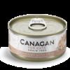 Canagan – Cat Chicken with Crab Pollo + Granchio. 75Gr
