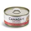 Canagan – Cat Chicken with Praws Pollo + Gamberi. 75Gr