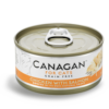 Canagan – Cat Chicken with Salmon Pollo + Salmone. 75Gr