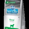 Farmina - Vet Life Dog Renal. 2kg