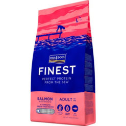 Fish4Dogs - Finest Salmon Adult large. 12kg