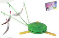 Cat&rina – Crazy Toy Gioco Automatico