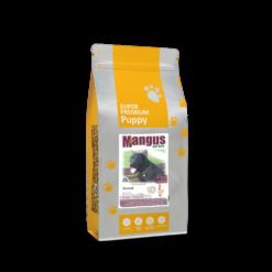 Mangus del Sole - Dog SuperPremium Puppy Pollo e Riso. 6kg