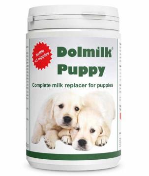 Dolfos - Dolmilk Puppy Dog - allattamento Cuccioli. 300gr