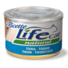 Life Cat Ricette - Umido Tonno. 150gr