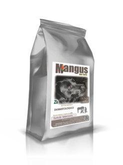 Mangus del Sole - Dog Dermatologico. 1.5kg