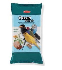 Ocean fresh air - sabbia integrata uccelli. 5kg