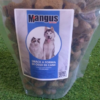 Mangus del Sole - Dog Snack osso. 300gr