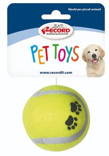 Record - Gioco Palla Tennis. 6,5 cm