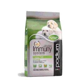 Podium - Immuny Puppy Fish 12Kg