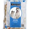 Mangus del Sole - Dog snack Delizie. 130gr