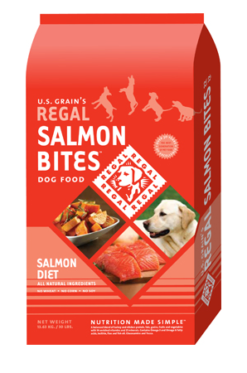 Regal - Salmon Bites 13.64kg