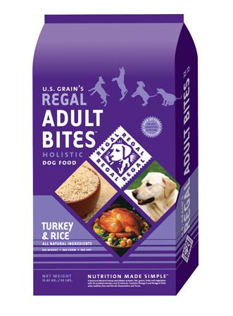 Regal - Adult Bites 13.64kg