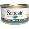 Schesir -Cat Tonno e Ricciola. 85gr