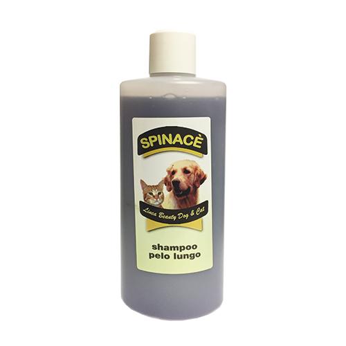 Spinacè - Shampoo Pelo Lungo Lavanda. 250ml