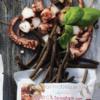 Pura Natura – Snack Spaghetti Pesce Polipo Seppia