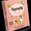 Symply - Salmone con Patata Dolce e Verdure. 395gr