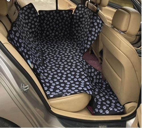 Cawayi K - Telo Coprisedile per auto + trasportino. 130x150x38 cm