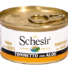 Schesir -Cat Tonno Aloe Jelly. 85gr