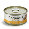 Canagan – Cat Tuna with Chicken Tonno + Pollo. 75Gr