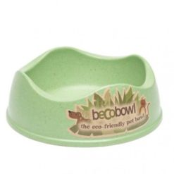 Becothings - Ciotola Becobowl large 26 cm 1,50 Lt. Verde