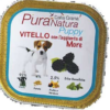 Pura Natura - Puppy Vitello. 150gr