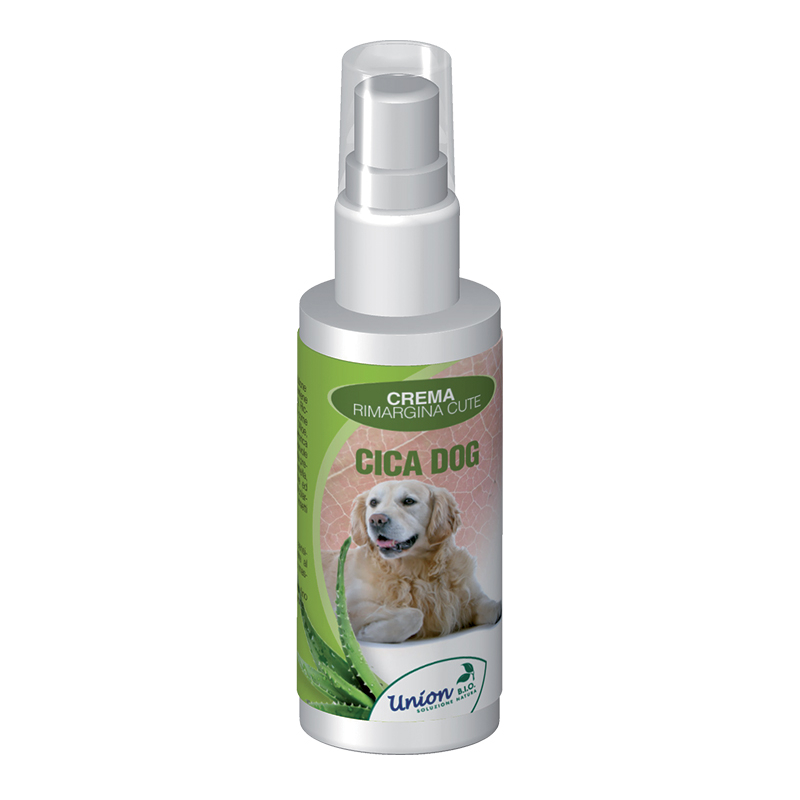 Union Bio - Cica Dog crema barriera cute. 50ml