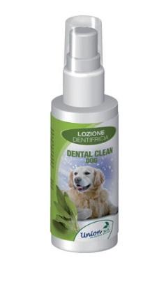 Union Bio - Dental Clean DOG lozione dentifricia. 50ml
