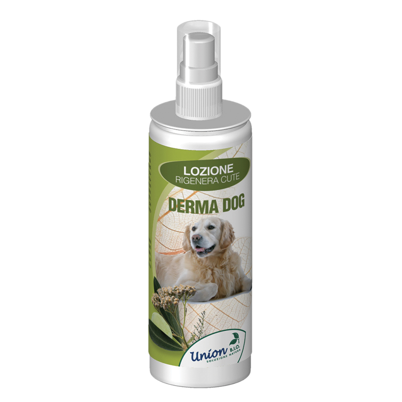Union Bio - Derma Dog lozione cute. 125ml