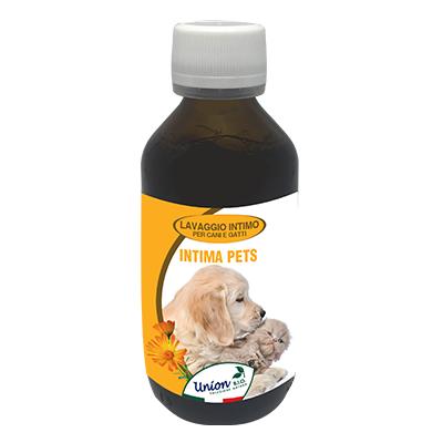 Union Bio - Intima Pets Lavaggio intimo per cani e gatti. 100ml