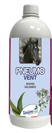 Union Bio - Protezione Integrata per il Respiro Pneumo Vent. 1lt
