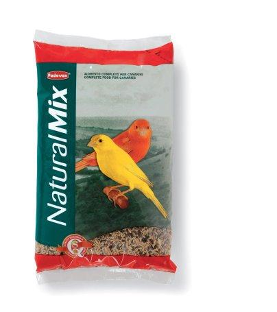 Naturalmix mangime per Canarini. 1kg