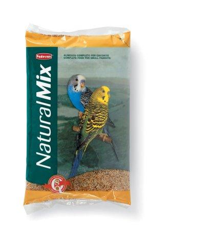Naturalmix mangime per Cocorite. 1kg