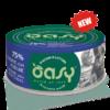 Oasy - Umido Cat More Love - Sardine con Verdure. 70gr