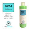 Dermazoo - Balsamo B22-1 lenitivo, purificante, protettivo con olio di canapa. 300ml
